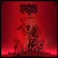 Hadez (Per) - Doomsday: The Death Rides - digi-CD