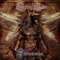 DYING ROSE (Blr) - Exsistentia - CD