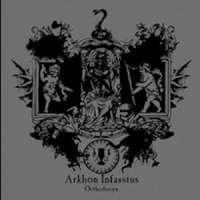 Arkhon Infaustus (Fra) - Orthodoxyn - CD