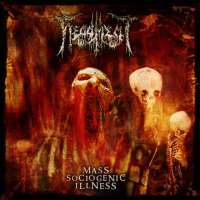Headmeat (Bel) - Mass Sociogenic Illness - digi-CD