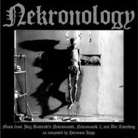 Hermann Kopp (Ger) - Nekronology - digi-CD