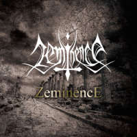 Zeminence (Jpn) - s/t - CD