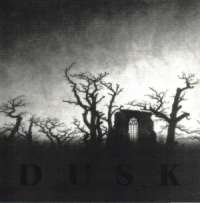 Dusk (US) - Dusk / Majestic Thou In Ruin - CD