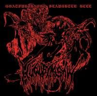 Huqueymsaw (Kor) - Goatfuk Havoc Slaughter Hell - CD