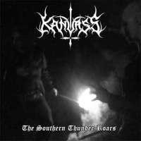 Kanvass (Ger) - The Southern Thunder Roars - CD