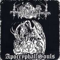 Twilight (Grc) - Apocryphal Souls - CD