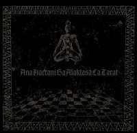 Acherontas (Grc) / Crimson Moon (US) / Akrabu / Shibalba - Ana Harrani Sa Alaktasa La Tarat - digi-CD