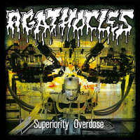 Agathocles (Bel) - Superiority Overdose - CD