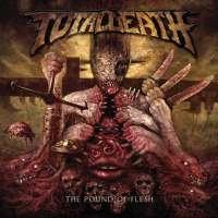 Total Death (Ita) - The Pound of Flesh - CD