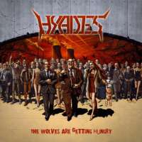 Hyades (Ita) - The Wolves Are Getting Hungry - CD