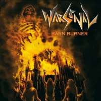 Warsenal (Can) - Barn Burner - CD