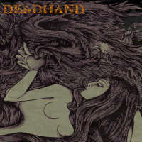 Deadhand (US) - Storm Of Demiurge - digi-CD
