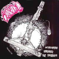 Anatomy (Aus) - Twisting Depths of Horror - CD