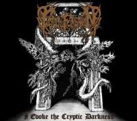 Death's Forsaken (Mex) - I Evoke the Cryptic Darkness - digisleeve CD