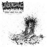 Undergang (Den) - Døden læger alle sår - CD
