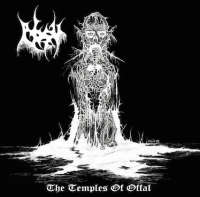 Absu (USA) - The Temples of Offal - CD