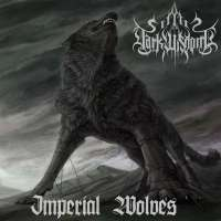 Dark Wisdom (Col) - Imperial Wolves - CD