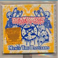 Agathocles (Bel) - Mince the Bastards - CD