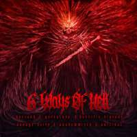 V/A - 6 Ways of Hell - CD