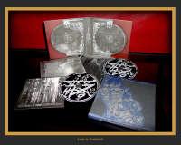 Throneum (Pol) - Ugly Raw Aggressive and Dead - big digi-2CD
