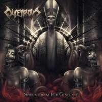 Queiron (Bra) - Sodomiticvm per Conclave - CD