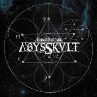 Abysskvlt - Thanatochromia - digi-CD