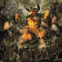 Spirit of Rebellion (Can) - The Enslavement Process - CD