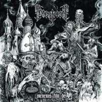 Todestriebe (Rus) - Vicarius Filii Dei - CD