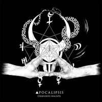 Apocalipsis (Mex) - Devorador de suenos - CD