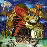 Terror Cosmico (Mex) - Devorador de suenos - CD