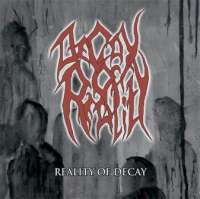 Decay of Reality (Rus) - Reality of Decay - CD