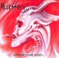 Accessory (Ger) - Within Your Mind... - CD