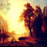 Astarot (Mex) - Forest of Dead Stars / Frosty Valley - digi-CD