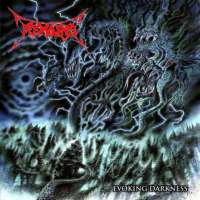 Remains (Mex) - Evoking Darkness - CD