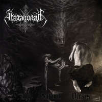 Abazagorath (USA) - The Satanic Verses - CD