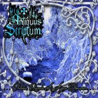 Antiquus Scriptum (Prt) - ... Outrora, Quando as Águas Choravam... - 2CD