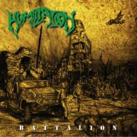 Humiliation (Mal) - Battalion - CD