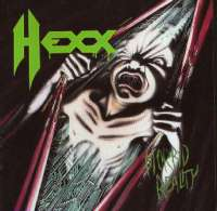 Hexx (USA) - Morbid Reality - CD