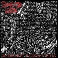 Torture Rack (USA) - Barbaric Persecution - CD
