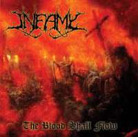 Infamy (USA) - The Blood Shall Flow - CD