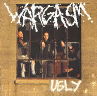 Wargasm (USA) - Ugly - CD