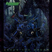 Hydra Vein (UK) - After the Dream - CD