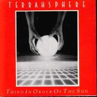 Terrahsphere (USA) - Third in Order of the Sun - CD