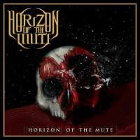 Horizon of the Mute (Fin) - Horizon of the Mute - CD
