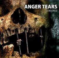 Anger Tears (Esp) - Censored - CD