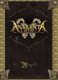Anabanta (Mex) - Los Reunidos - A5 digi-CD