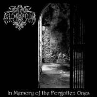 Grimorivm (Mex) - In Memory of the Forgotten Ones - CD
