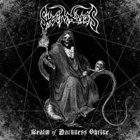Shambles (Tha) - Realm of Darkness Shrine - CD