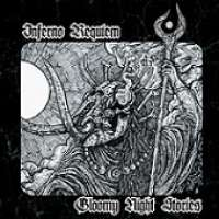 Inferno Requiem (TPE) - Gloomy Night Stories - digi-CD