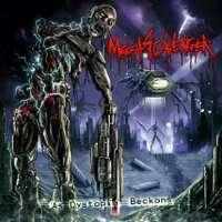 Megascavenger (Swe) - As Dystopia Beckons - CD